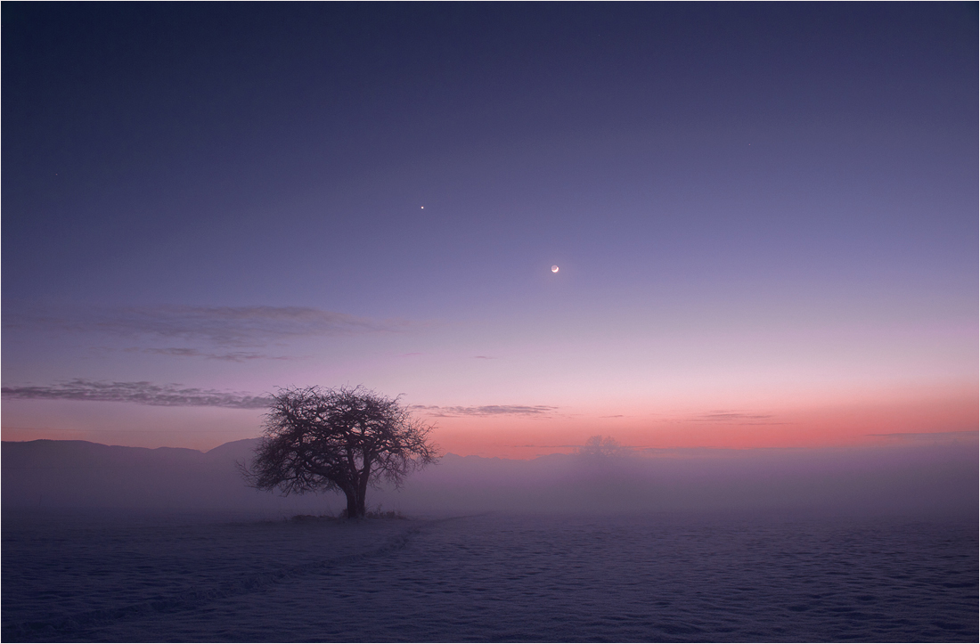 einsam. Forum für Naturfotografen