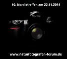 10. Nordietrefen in Hamburg am 22.11.2014