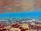 Grenzen Unterwasser