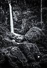 Sibli - Wasserfall