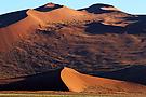 Soussusvlei/Namibia