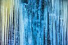 Die Farben (und Formen) des Eises