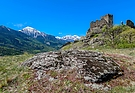 Il vecchio castello
