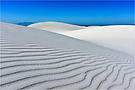Weisse Dünen