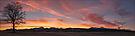 °°° Sunrise über den Alpen °°°