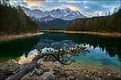 Bayrische Rockies