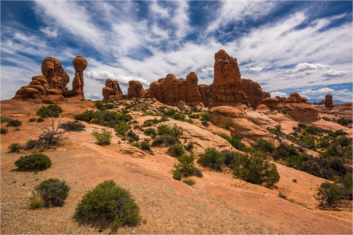 °°° Arches NP °°°
