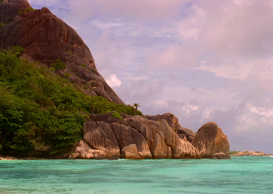 LA Digue 3, ND